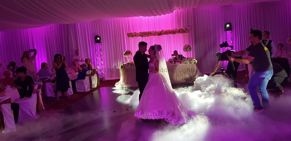 Party and Wedding Lights