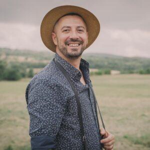 Joro Manolov